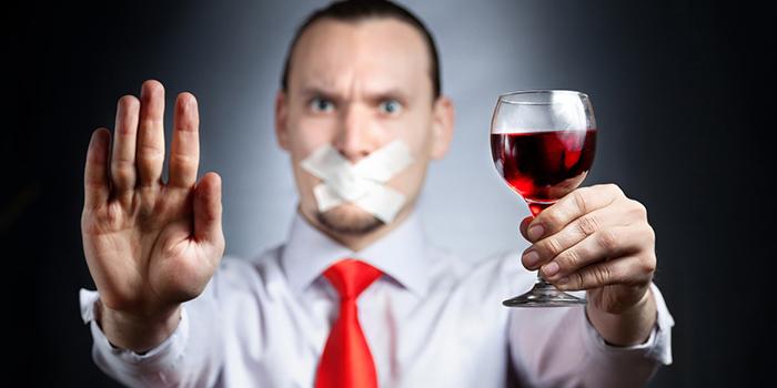 Пять признаков алкоголизма средсто против алкоголизма