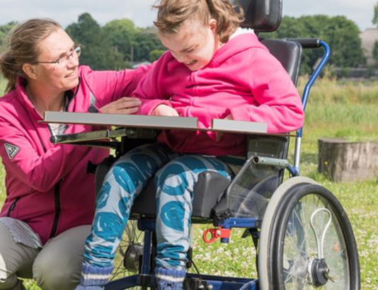 Когда дают статус ребенок инвалид