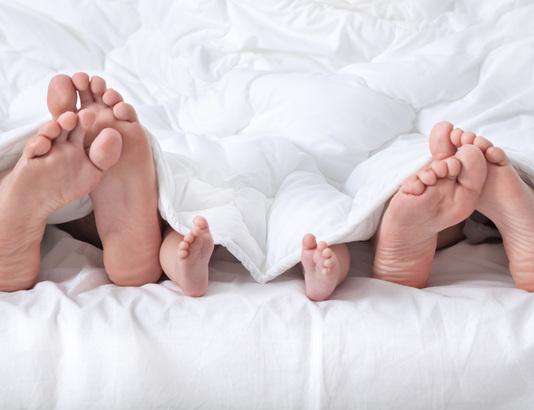 Охлаждение к сексу после родов