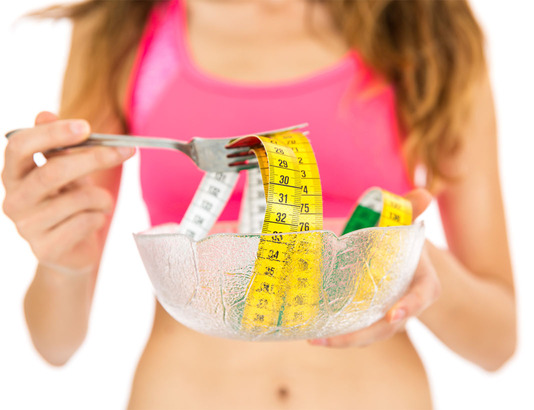 Как быстро скинуть лишние 7 кг